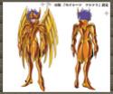 [Jeu vidéo] Saint Seiya Ω Ultimate Cosmo Chara010