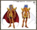 [Jeu vidéo] Saint Seiya Ω Ultimate Cosmo Chara013