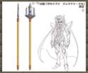 [Jeu vidéo] Saint Seiya Ω Ultimate Cosmo Chara015