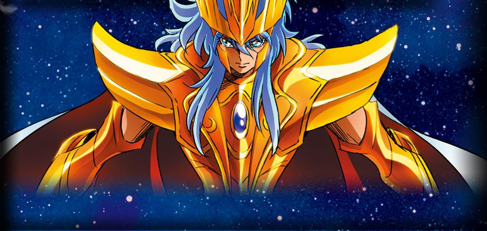 [Jeu vidéo] Saint Seiya Ω Ultimate Cosmo Tumblr17