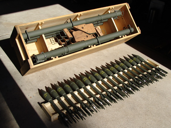 Bazooka Six18110