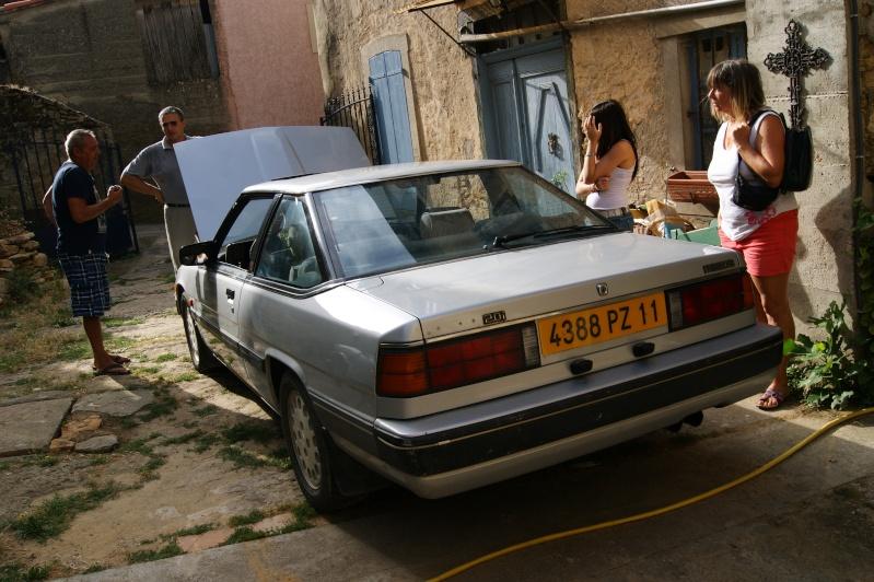 [MAZDA 929] mazda 929 coupe 1985 Dsc06710