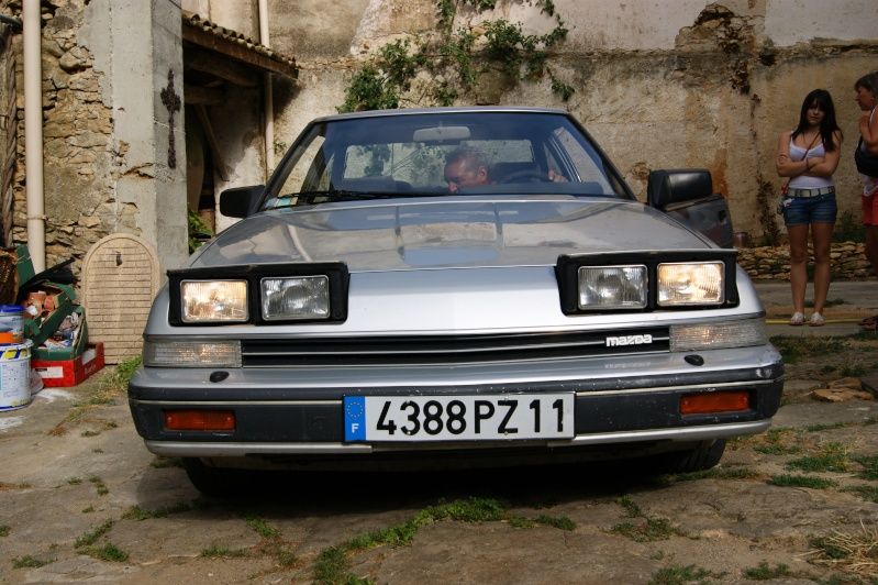 [MAZDA 929] mazda 929 coupe 1985 Dsc06711