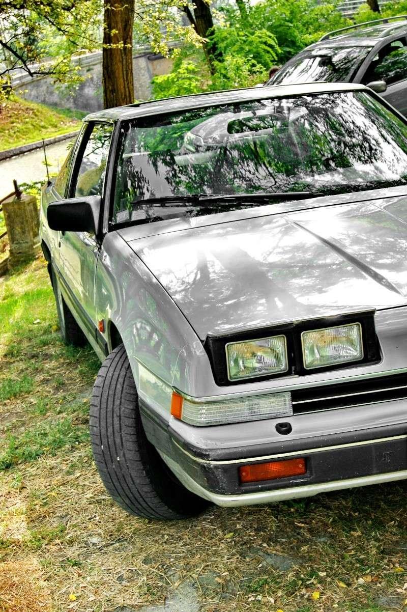 [MAZDA 929] mazda 929 coupe 1985 Dsc06715