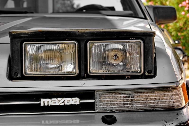 [MAZDA 929] mazda 929 coupe 1985 Dsc06814