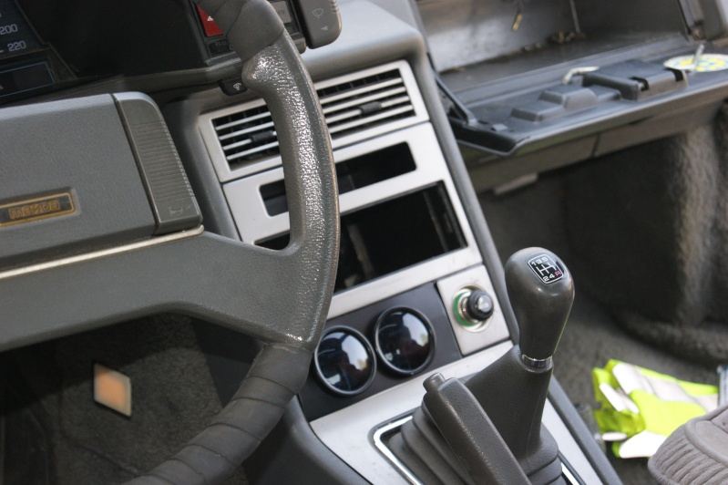 [MAZDA 929] mazda 929 coupe 1985 Dsc06818