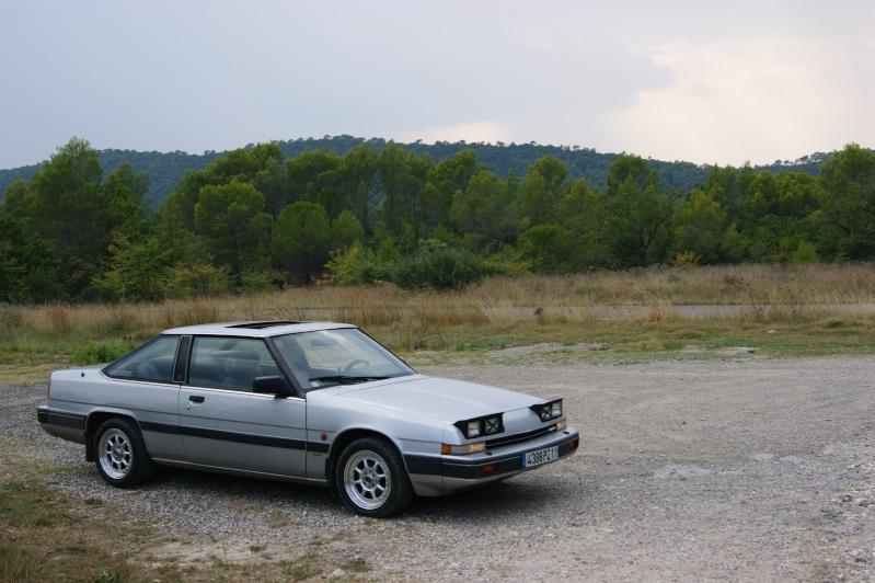 [MAZDA 929] mazda 929 coupe 1985 - Page 2 Dsc06820