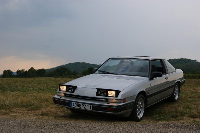 [MAZDA 929] mazda 929 coupe 1985 - Page 2 Dsc06910