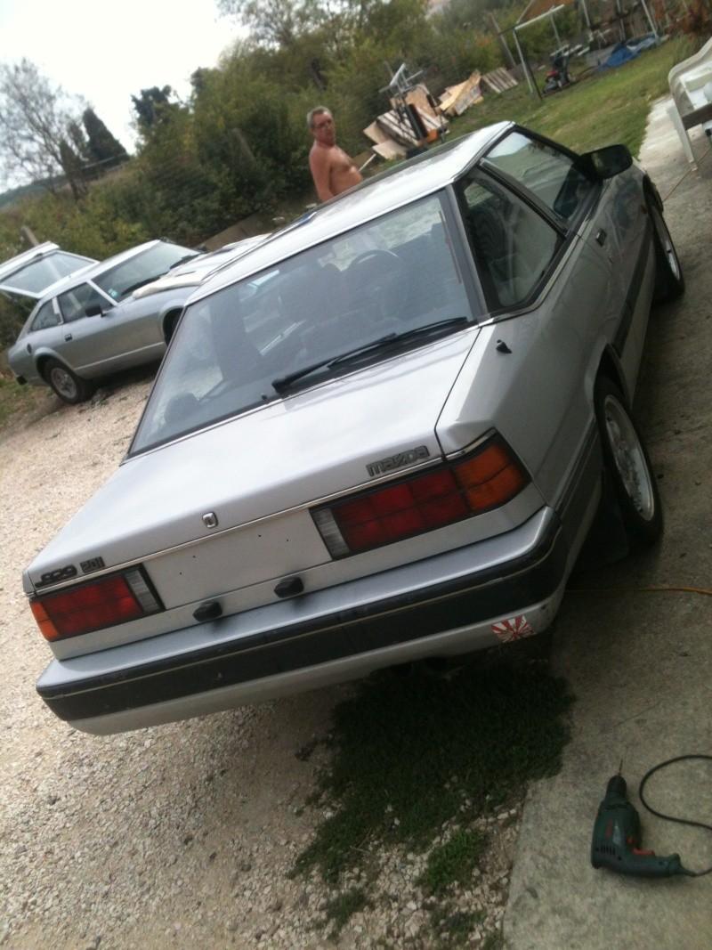 [MAZDA 929] mazda 929 coupe 1985 - Page 2 Img_0717