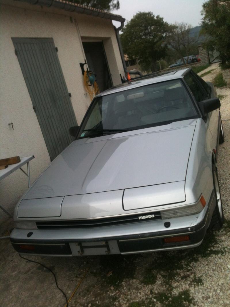 [MAZDA 929] mazda 929 coupe 1985 - Page 2 Img_0718