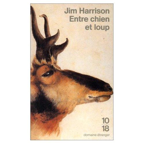 Jim Harrisson l'école du Montana 4105ej10
