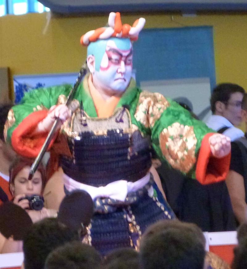 Japan Expo, sur le forum depuis 2011... P1060425