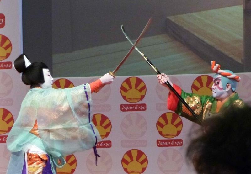 Japan Expo, sur le forum depuis 2011... P1060427