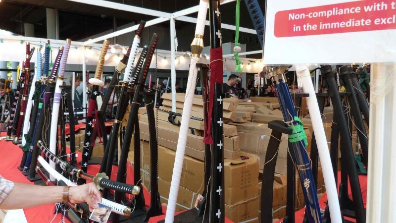 Japan Expo, sur le forum depuis 2011... P1060437