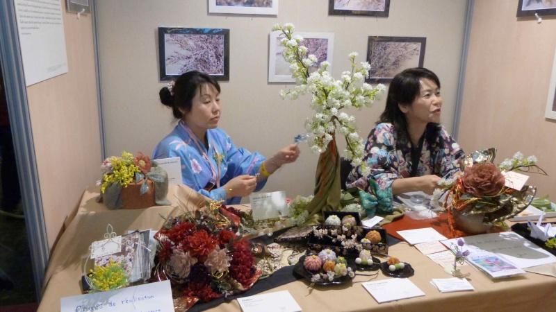 Japan Expo, sur le forum depuis 2011... P1060446