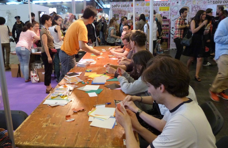 Japan Expo, sur le forum depuis 2011... P1060449