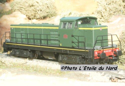 Les Trains... du désert et d'ailleurs 04010