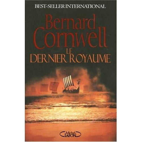 [Cornwell, Bernard] Les Histoires Saxonnes - Tome 1: Le Dernier Royaume 51h10r10