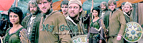 Robin Hood [Banners & Signatures] Gangem10