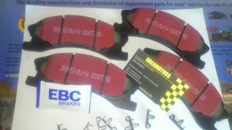 Plaquettes de frein WJ Dsc_0314