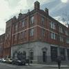 HQ London Fire Brigade