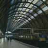 St. Pancras & King's Cross station