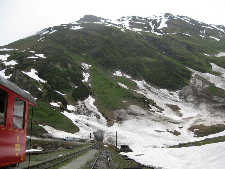 Cap de setmana a Suïssa A_1210
