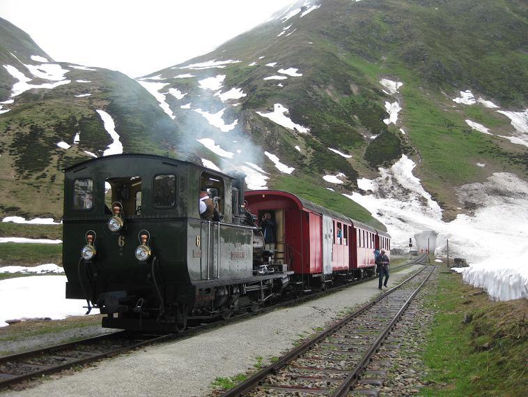 Cap de setmana a Suïssa A_12410