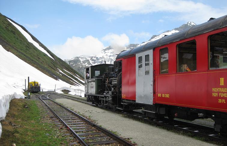 Cap de setmana a Suïssa A_1310