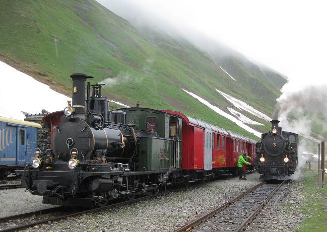 Cap de setmana a Suïssa A_610