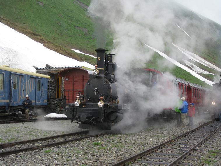 Cap de setmana a Suïssa A_910