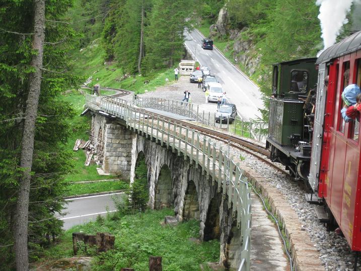 Cap de setmana a Suïssa B_410