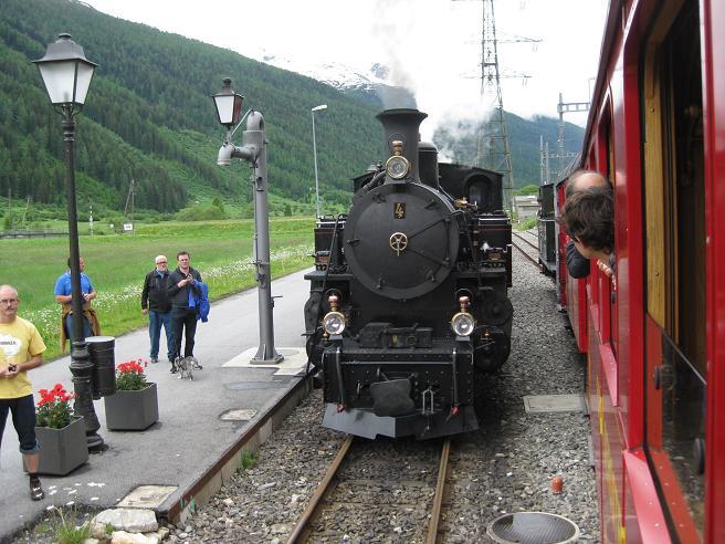 Cap de setmana a Suïssa B_810