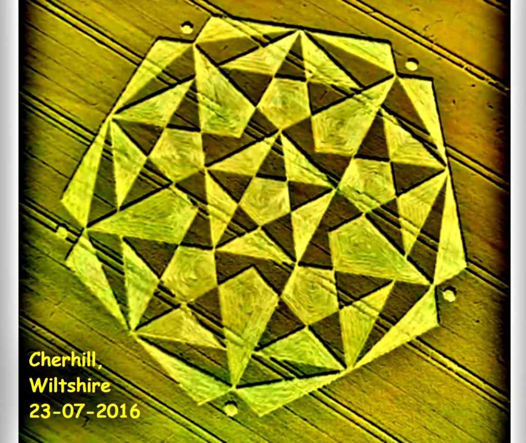 Crop Circles et Ovnis messages ou arnaques? - Page 70 Crop_c10