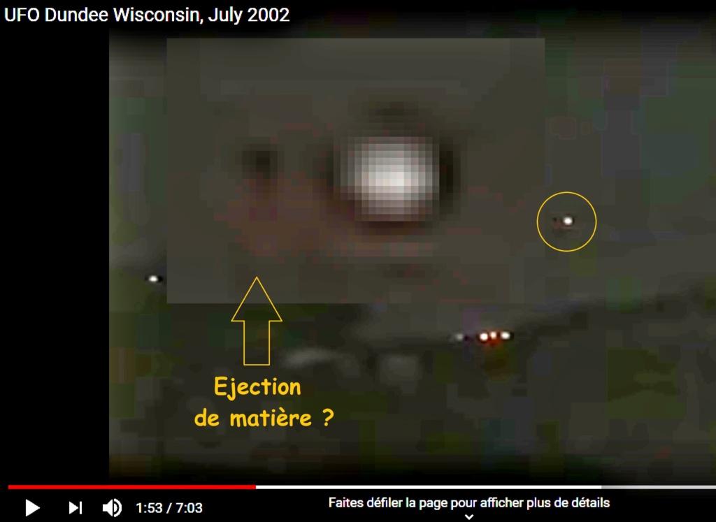 Vidéo Ovni Ufo-du10