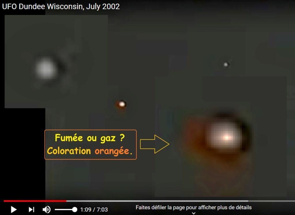 Vidéo Ovni Ufo-du11