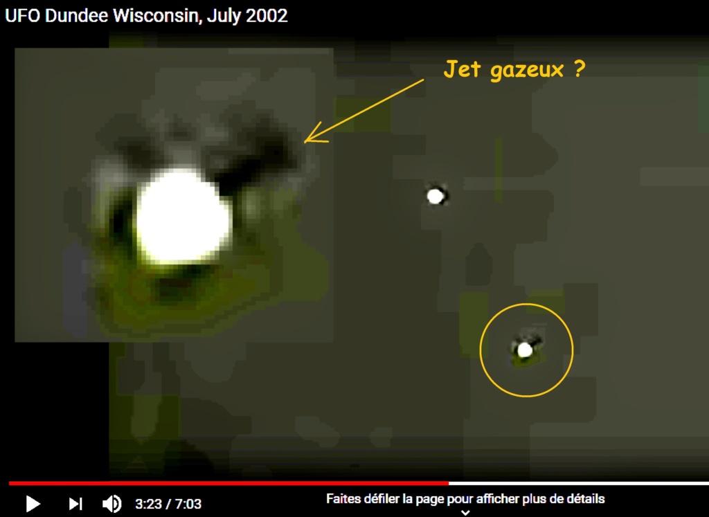 Vidéo Ovni Ufo-du12