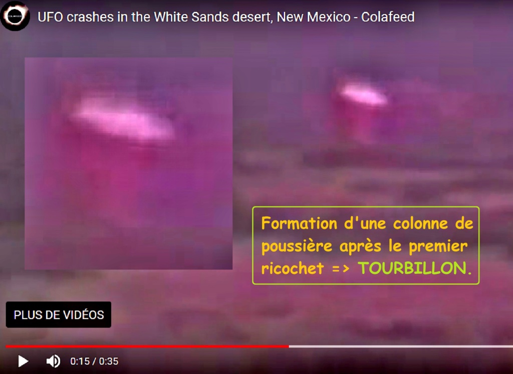 1996-1997 : Dossier : Le crash de White Sands - Page 2 Ufo-wh10