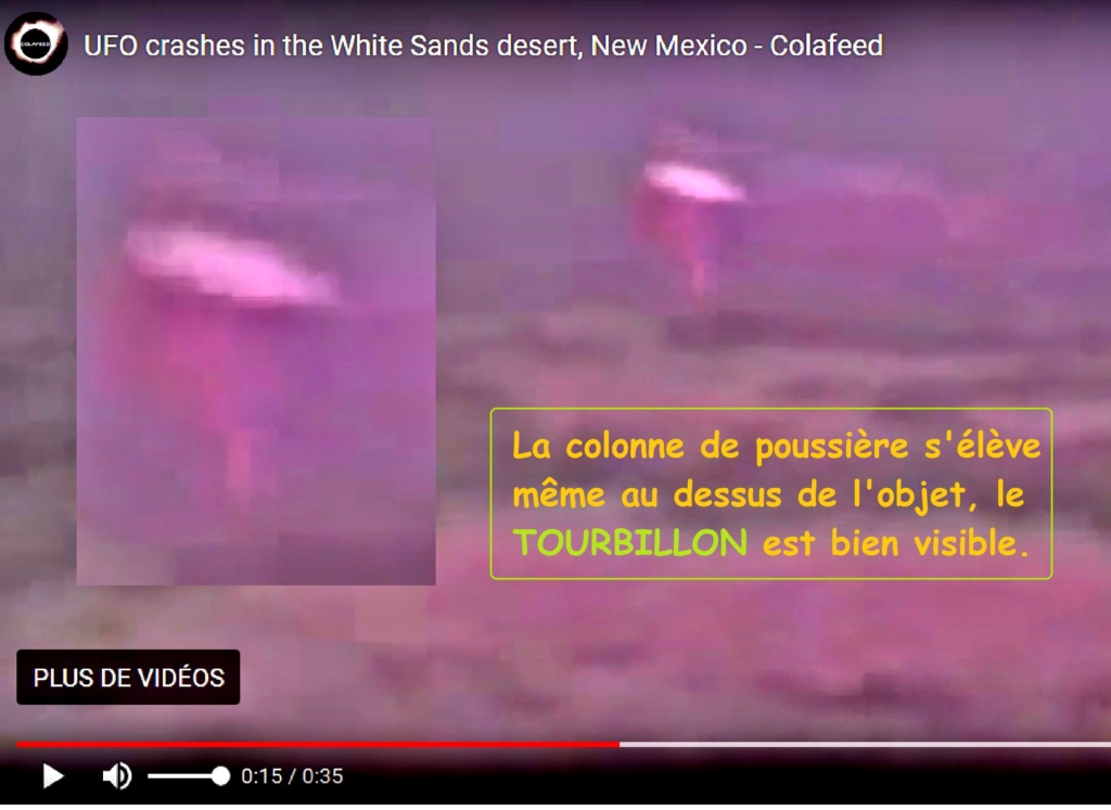 1996-1997 : Dossier : Le crash de White Sands - Page 2 Ufo-wh11