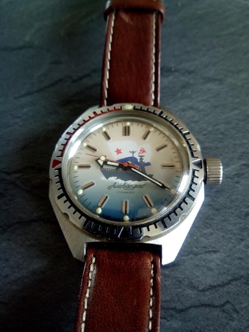 Albatros - Vostok ALBATROS Img_2035