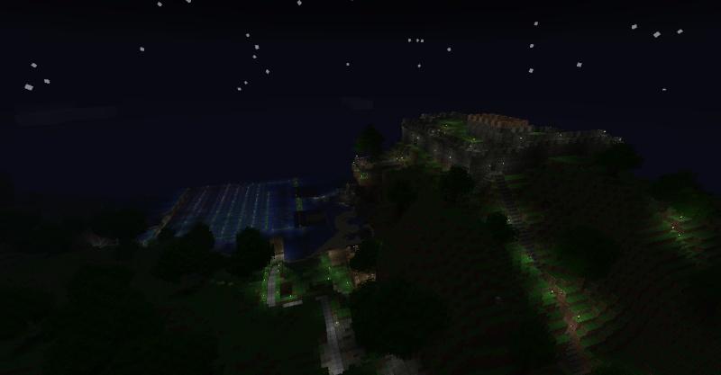 [Projet] Atlantis. 2011-010