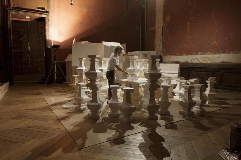 Exposition Versailles et l'Antique (2012)  30806210