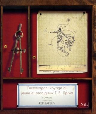 L'extravagant voyage du jeune et prodigieux T.S. Spivet de  Reif Larsen  L_extr10