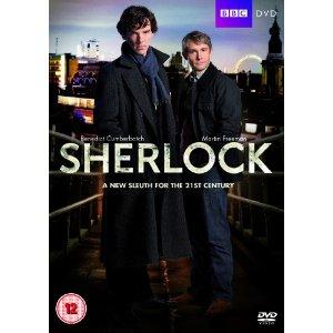 Sherlock, BBC 2010 Sherlo11