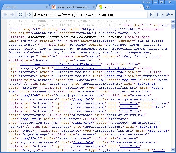Google Chrome Slika410