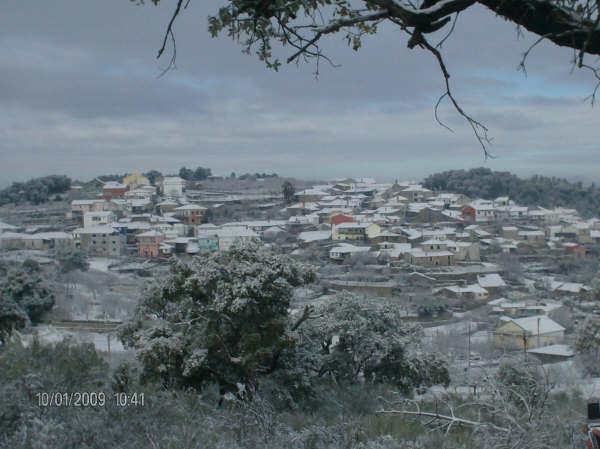 Castedo Branquinho/ Neve Casted10