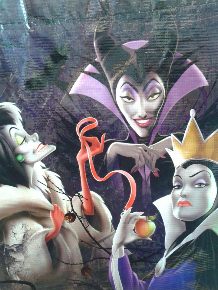 Disney Villains 40875810