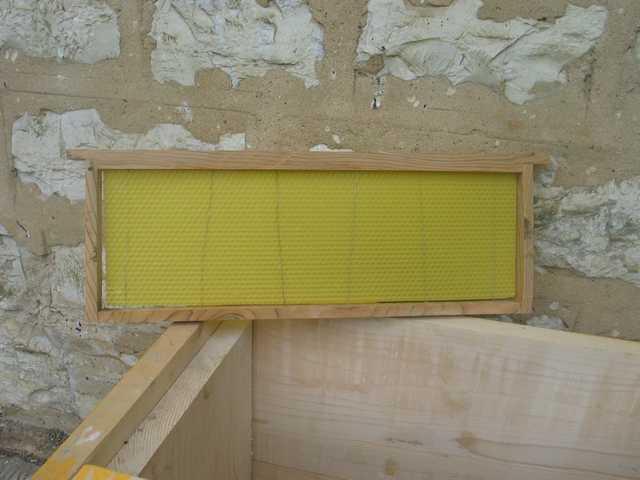 Construction de cadres de ruches  Img_1713