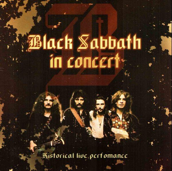 Black Sabbath Bs3310