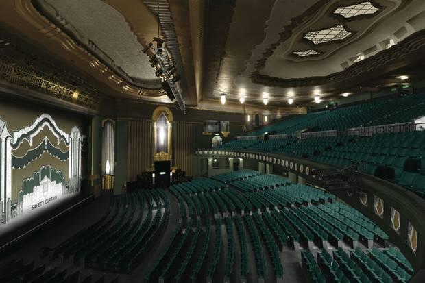 Salles de concerts Hammer10